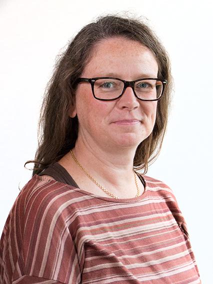 Sara Westfeldt
